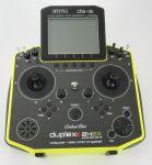 Jeti Radiocomando DS-16 Carbon Line 16ch (V4.0 24ch) gialla