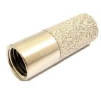 Intairco High Flow Super Trap Replacement SS Filter