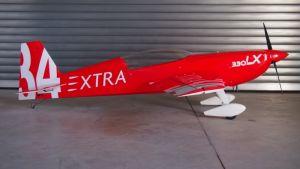 Krill EXTRA 330LX 34% base - 2 colori