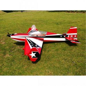 "Extreme Flight 78"" EXTRA300 V3 ARF RED/BLACK"