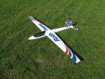 Glider_it Swift 2.5mt ARF OD white
